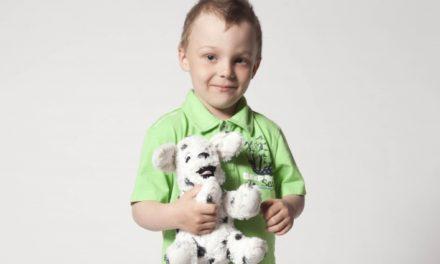 Félix – 2016 Sponsored kid