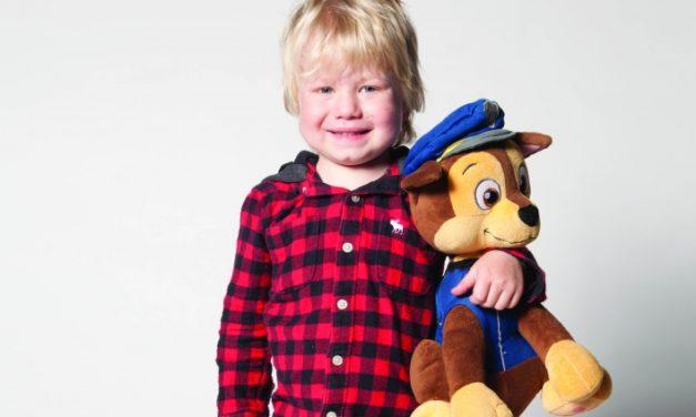 Jacob – enfant parrainé 2016