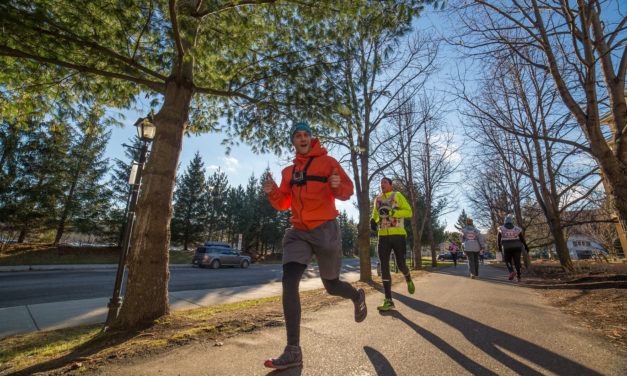 How to Prepare for Physical Exertion in a Cold Environment