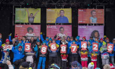 A Record Year for Tremblant's 24h!