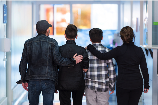 La vie après la maladie | Comment vos dons continuent d'aider les enfants?