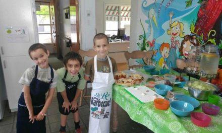 Le Centre de pédiatrie sociale Cœur des Laurentides : un an plus tard…
